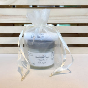 Stocking Stuffer Gift Set Vermont Simple Beauty Unscented