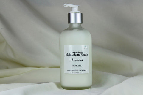All Natural Lotion Unscented