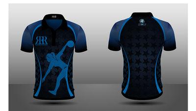R3 Sports Concept Polo Jersey - Women's