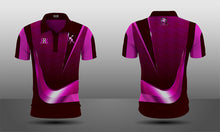 Spiked Swoosh Polo Jersey - Women's