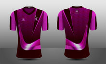 Spiked Swoosh V-Neck Jersey - Women's
