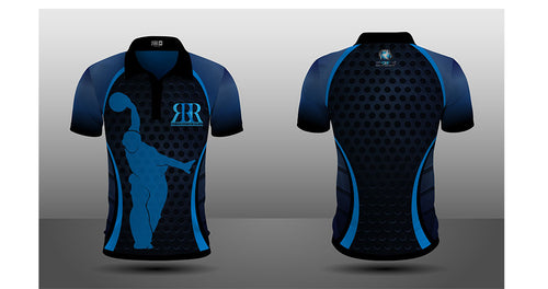 Custom Bowling Jerseys - R3 Sports Concept - Men's
