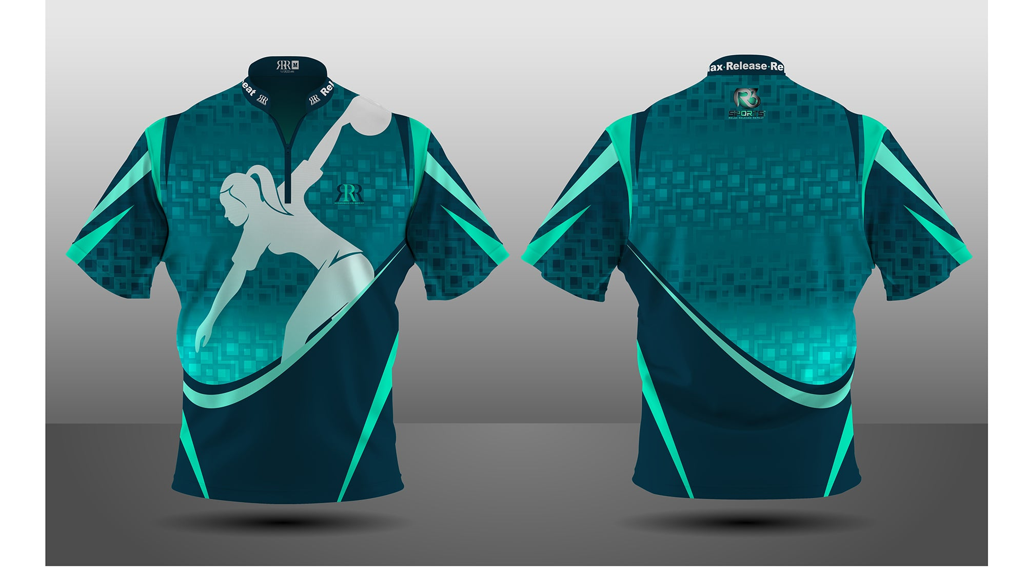 Custom Bowling Jerseys - Browse Our Affordable Women's Selection ...