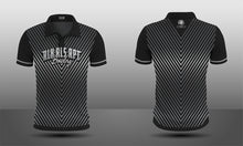 Chevron Polo Jersey - Men's