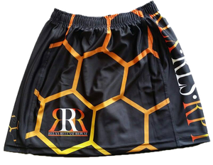 Bee Hive Athletic Skort - Women's