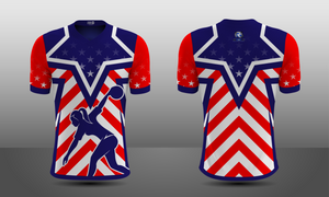 All-Star Bowler Jersey - Women's