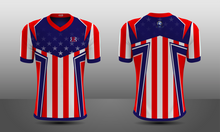 All American Bowler Jersey - Women's