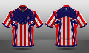 All American Bowler Jersey - Men's