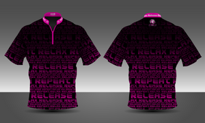 Defcon Zipper Jersey - Women's