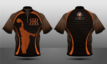 R3 Sports Concept Zipper Jersey - Men's
