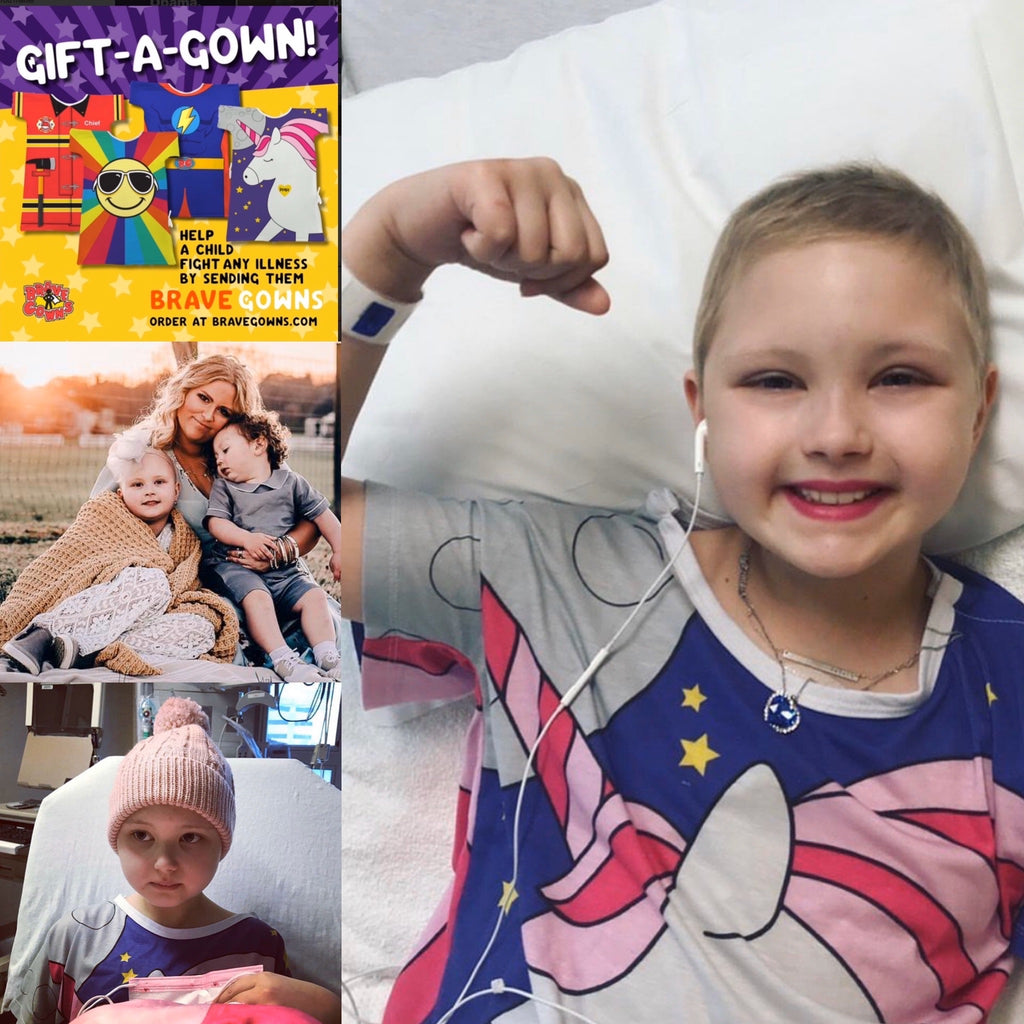 "TEAM SUPER SOPHIE's 11th BIRTHDAY ""GIFT-A-GOWN"" GIVEAWAY"