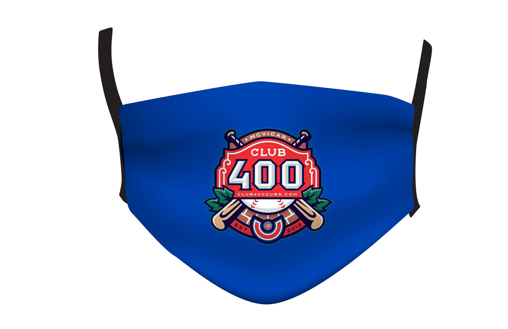 CLUB 400-CUB FANS HELPING CUB FANS