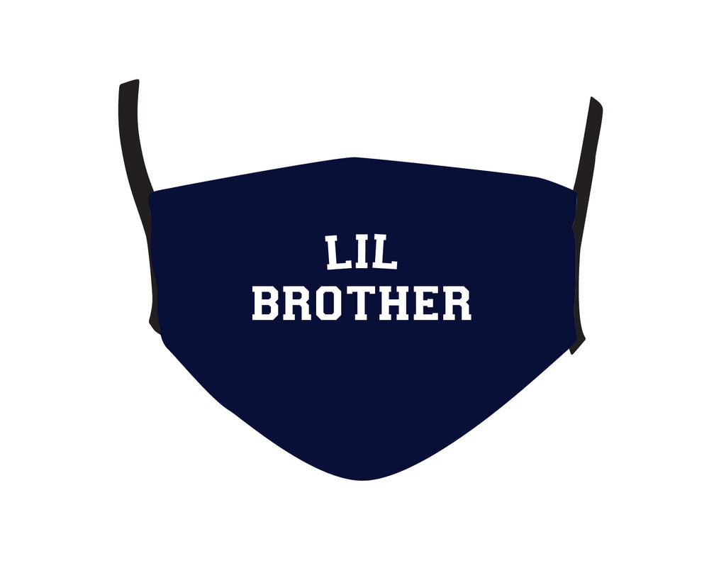 LITTLE BROTHER MASK