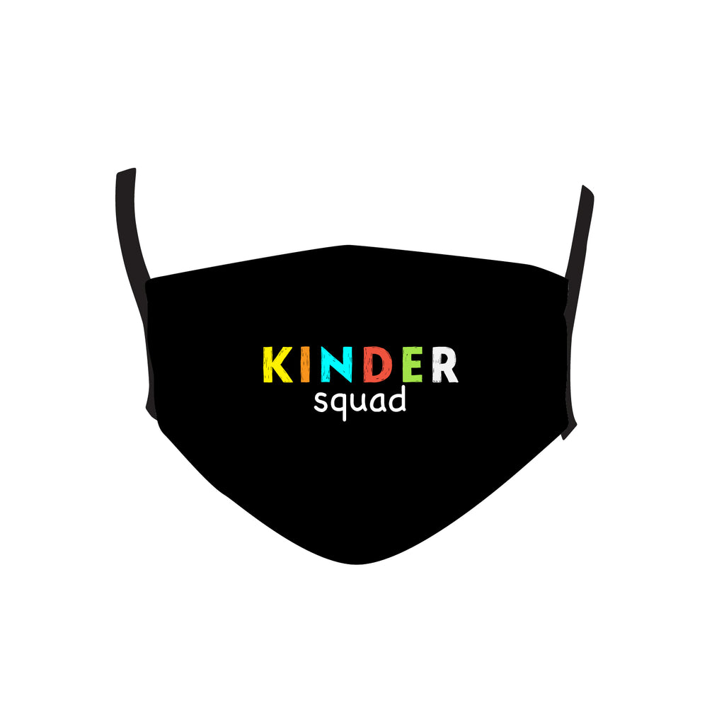 KINDER SQUAD MASK
