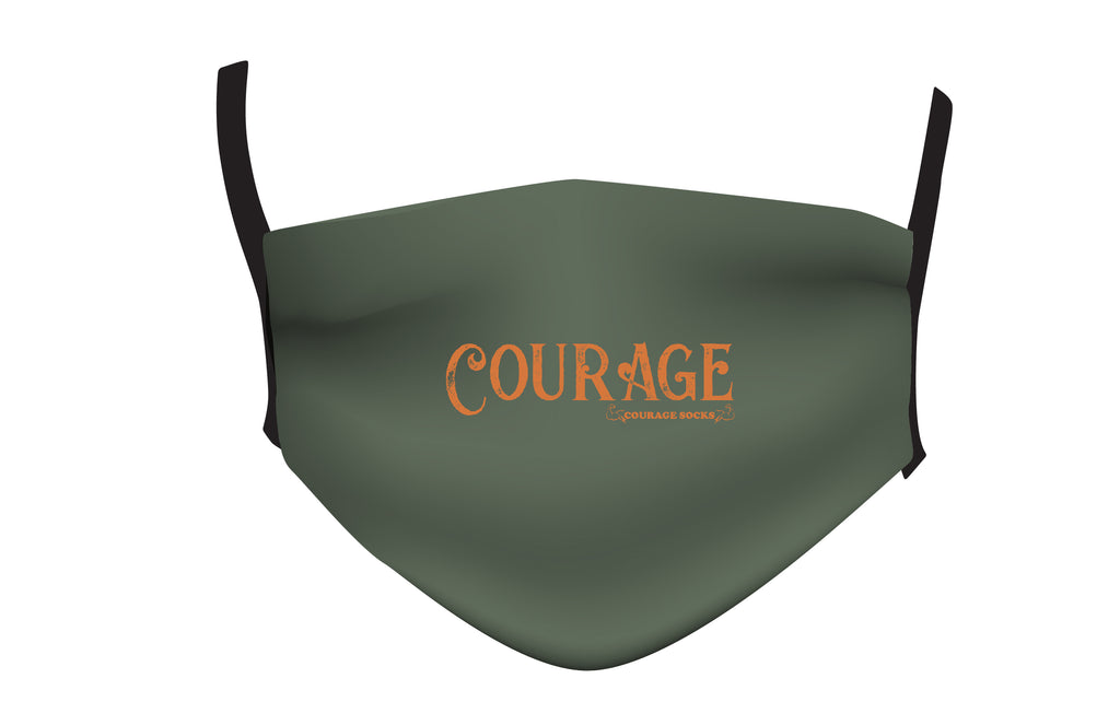 COURAGE by COURAGE SOCKS