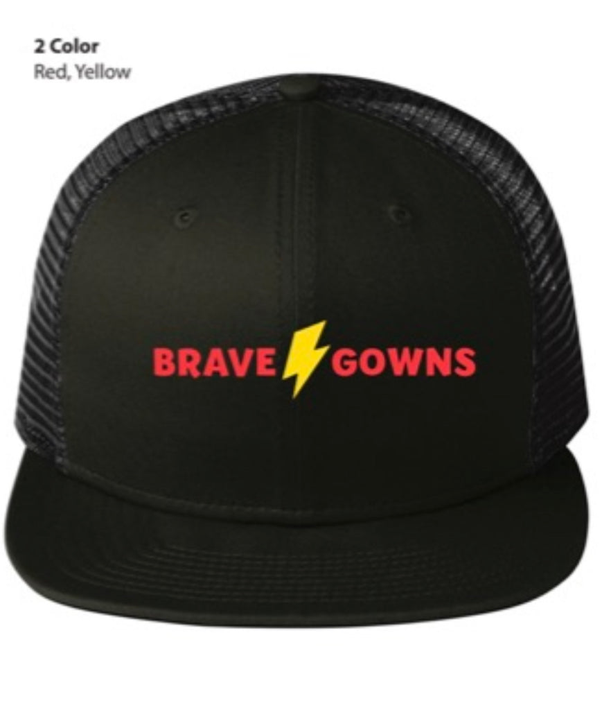TRUCKER HATS THAT GIVE BACK!