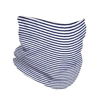 NAUTICAL NECK GAITER