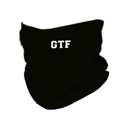 MURRIETA GTF MASK & NECK GAITERS