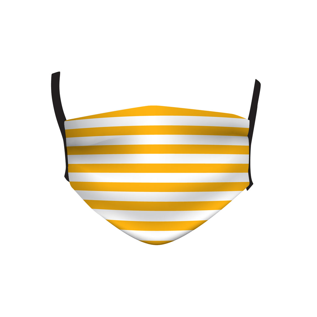 SUNSHINE STRIPE MASK