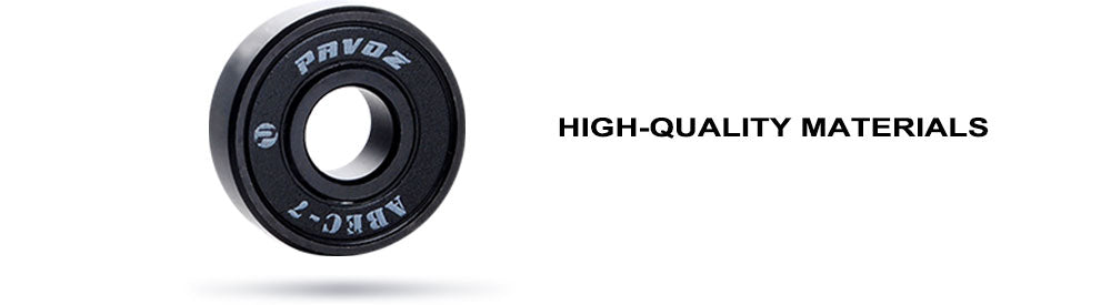 High-Quality Materials