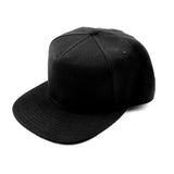 Pavoz Cotton Black Hat - Pavoz
