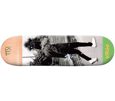 Skateboard Deck Art Custom Hand Painted Deck 32X8