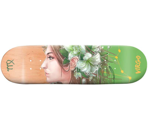 Skateboard Deck Art Custom Hand Painted Deck 32X8 - Pavoz