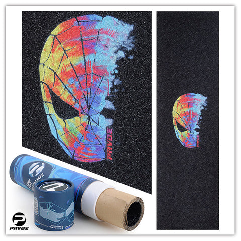 Pro Grip Tape Designs 2.0 S Mask 2 - Pavoz