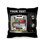 Throw Pillow Printing Cushion 45x45 TV Included Inner Pack Easy Custom
