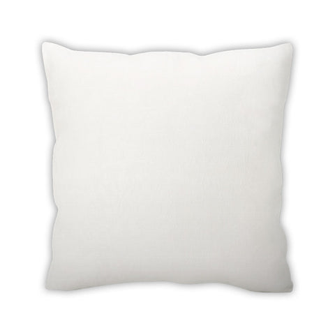 Personalized Throw Pillow High Quality Cushion Square 16X16 Inch Custom Included Inner Pack
