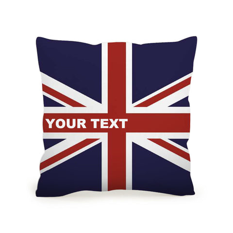 Throw Pillow High Quality Cushion 45x45 UK Included Inner Pack Easy Custom