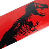 Skateboard Deck Designs Dinosaur Hand Painted Deck 32X8 - Pavoz