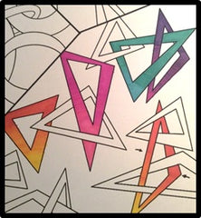 How to: Color shading With Alcohol Sketch Markers in 5 easy steps ...