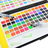 72 Ultimate Watercolor Set