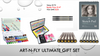 Art-n-Fly Ultimate Gift Set