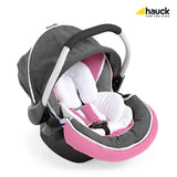 Hauck Zero Plus Select Pink Grey
