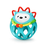 Skip Hop Explore & More Roll Around Rattle Hedgehog