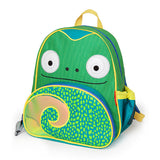 Skip Hop Zoo Backpack Chameleon