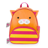 Skip Hop Zoo Backpack Cat