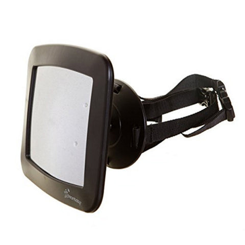 Dreambaby® Adjustable Backseat Mirror