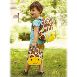 Skip Hop Zoo Backpack Giraffe