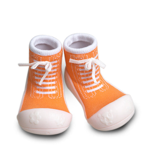 Attipas Sneakers Orange