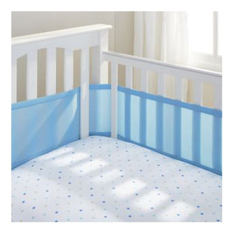 Breathable Baby MESH LINER - BLUE