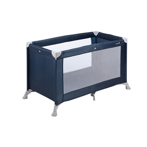 Safety 1st  Soft Dreams TRAVEL COT Navy Blue