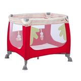 Safety 1st  Zoom COT RED DOT