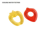 Baby Nova Cooling Water Teether -Fruites