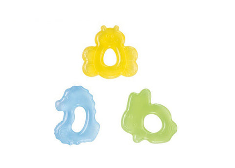 Baby Nova Cooling Teether Animal