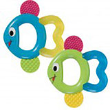 Baby Nova Cooling Teether Fish