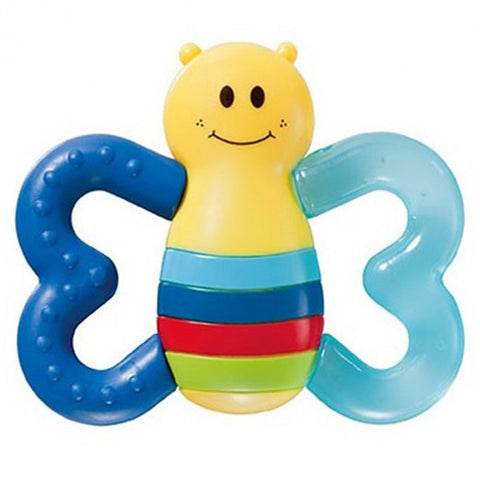 Baby Nova Cooling Teether Bee