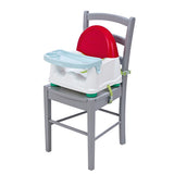 Safety 1st Easy Care Booster Seat From 6 months RED DOT